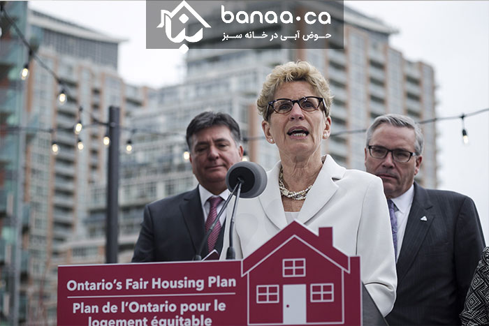 Photo of واکنش بازار مسکن تورنتو به تصمیمات دولت؛ آرامش دائم یا مانند ونکوور کاهش موقت؟