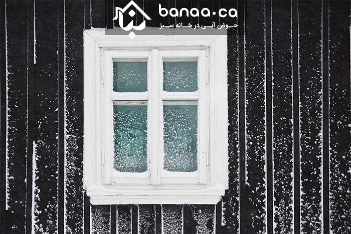 بخواهیم خانهمان را در زمستان بفروشیم باید چکار کنیم؟