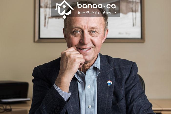 Photo of داستان ریمکس کانادا؛ گفتوگوی گلوب اندمیل با رییس بزرگترین شرکت املاک کانادا