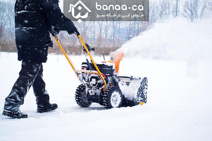 Photo of اگر کسی جلوی خانه ما روی برف سر بخورد چه کسی قانونا مسئول است؟