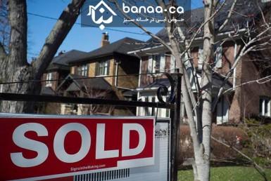 قیمت خانهها در نوامبر باز هم بالاتر رفت و خانههای کمتری برای فروش وجود دارد