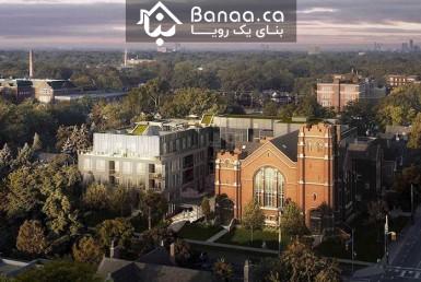 یک کلیسای دیگر کاندو میشود؛ چقدر آقای همینگوی دربارهی شهر تورنتو حق داشت؟