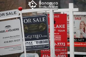 معاملات مسکن تورنتو در دسامبر؛ ۱۷ درصد فروش بیشتر و ۱۲ درصد قیمت بالاتر