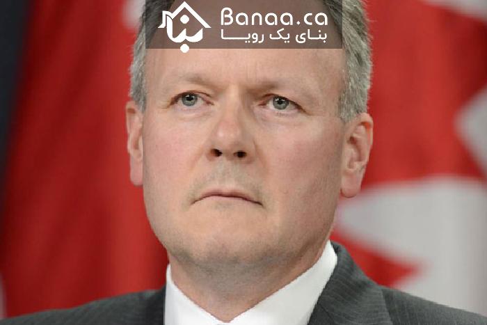 نرخ شبانه بانک کانادا باز هم ثابت ماند؛ همان ۱.۷۵ درصد