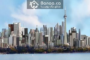 تورنتو یازدهمین شهر برتر جهان برای سرمایهگذاری در بازار مسکن