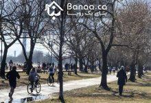 Photo of خیلی از مردم تورنتو این آخر هفته در پارکها بودند؛ ۷۵۰ تا ۵ هزار دلار جریمه در انتظار متخلفان