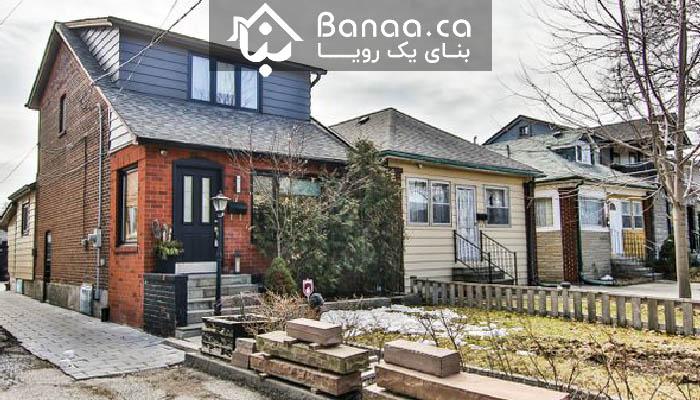 چطور در این روزهای کرونائی این خانه در تورنتو طی ۵ روز ۱۹۰ هزار دلار بالاتر از قیمت فروش رفت