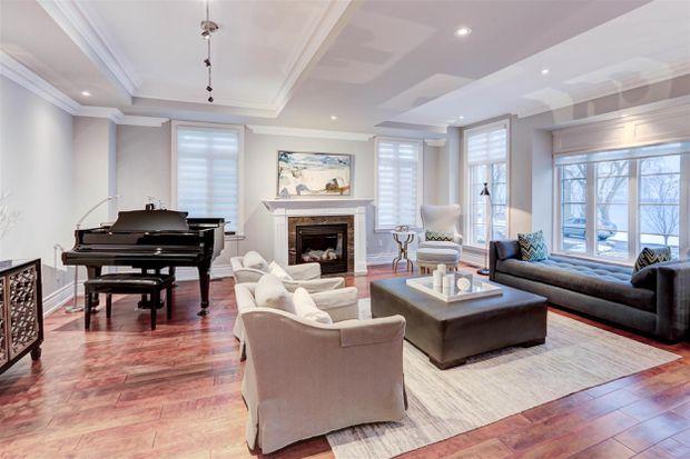 خانهای که زمستان فروش نرفت، این ماه ۷۰۰ هزار دلار بالاتر معامله شد