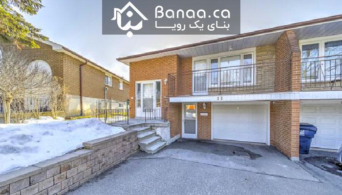 بانگالو در نورثیورک تورنتو طی ۳ روز و ۶۳ هزار دلار بالاتر از قیمت پیشنهادی فروش رفت