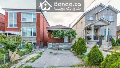 خانه نقلی دوم تابستان امسال هم وارد بازار تورنتو شد؛ ۹۰۰ هزار دلار