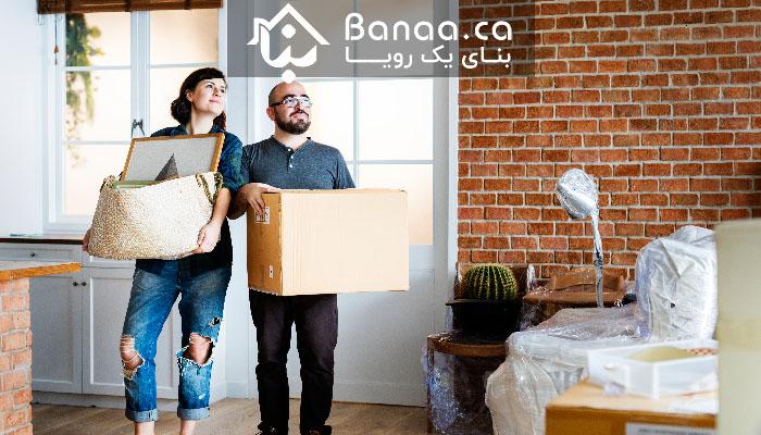 کاندوهای اجارهای در مرکز شهر تورنتو افزایش و در نورث یورک کاهش یافته است