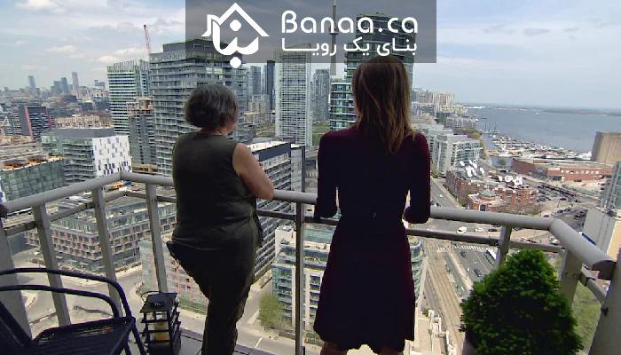 کاندو در ونکوور و تورنتو بالاترین قیمت برحسب فوت مربع در کانادا را دارد