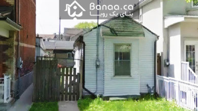 Photo of بازار داغ در تورنتو؛ خانه نقلی میلیون دلاری، ۸۰۰ هزار دلار هم بالاتر فروخته شد
